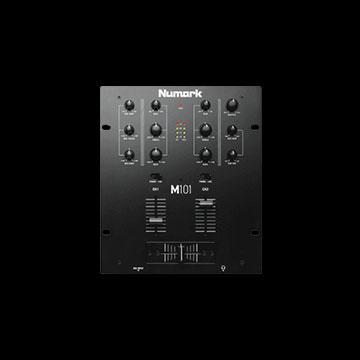 Numark M101 2-kanals DJ Mixer