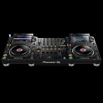CDJ-3000 DJ Bundle