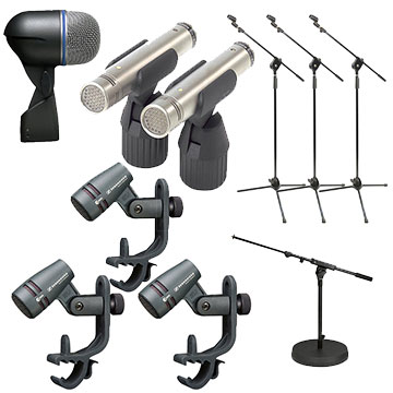 Drum Microphone Bundle