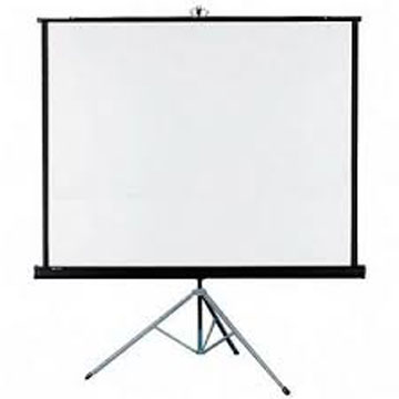 "Projector Screen 120"" 4:3"