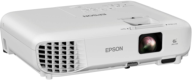 Beamer EPSON LCD 3300 ANSI lumens