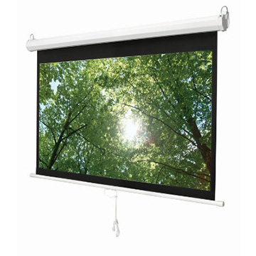"Projector Screen 90"" 16:9"