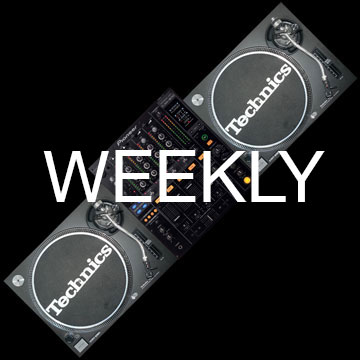 Vinyl DJ Bundle Week