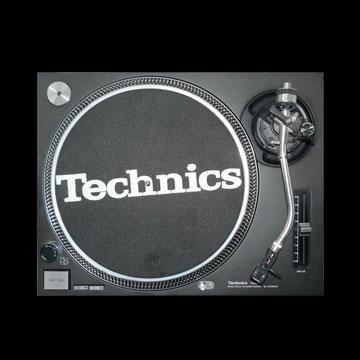 Technics 1210
