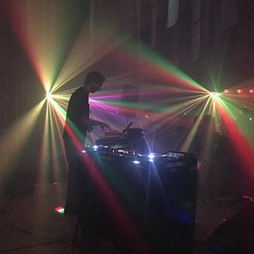 Lyspakke Fest Deluxe