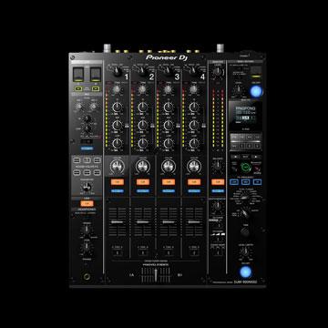 Pioneer DJM-900 NXS2 DJ Mixer