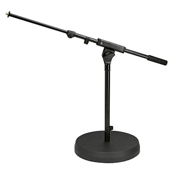 Microphone Stand Short