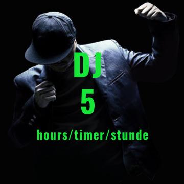 DJ 5 Timer