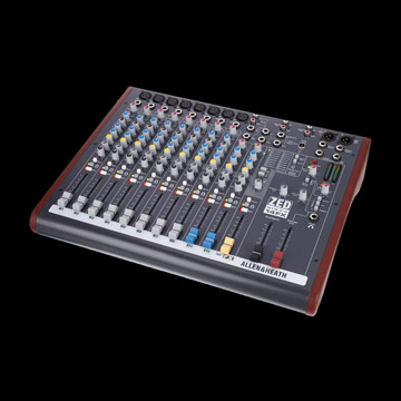 Medium PA Mixer